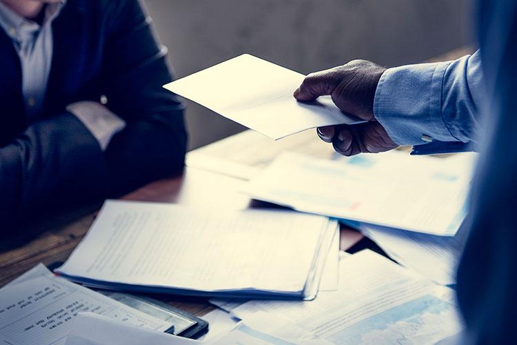 Verbas rescisórias saiba mais sobre as formas de pagamento - Capanema e Belmonte Advogados