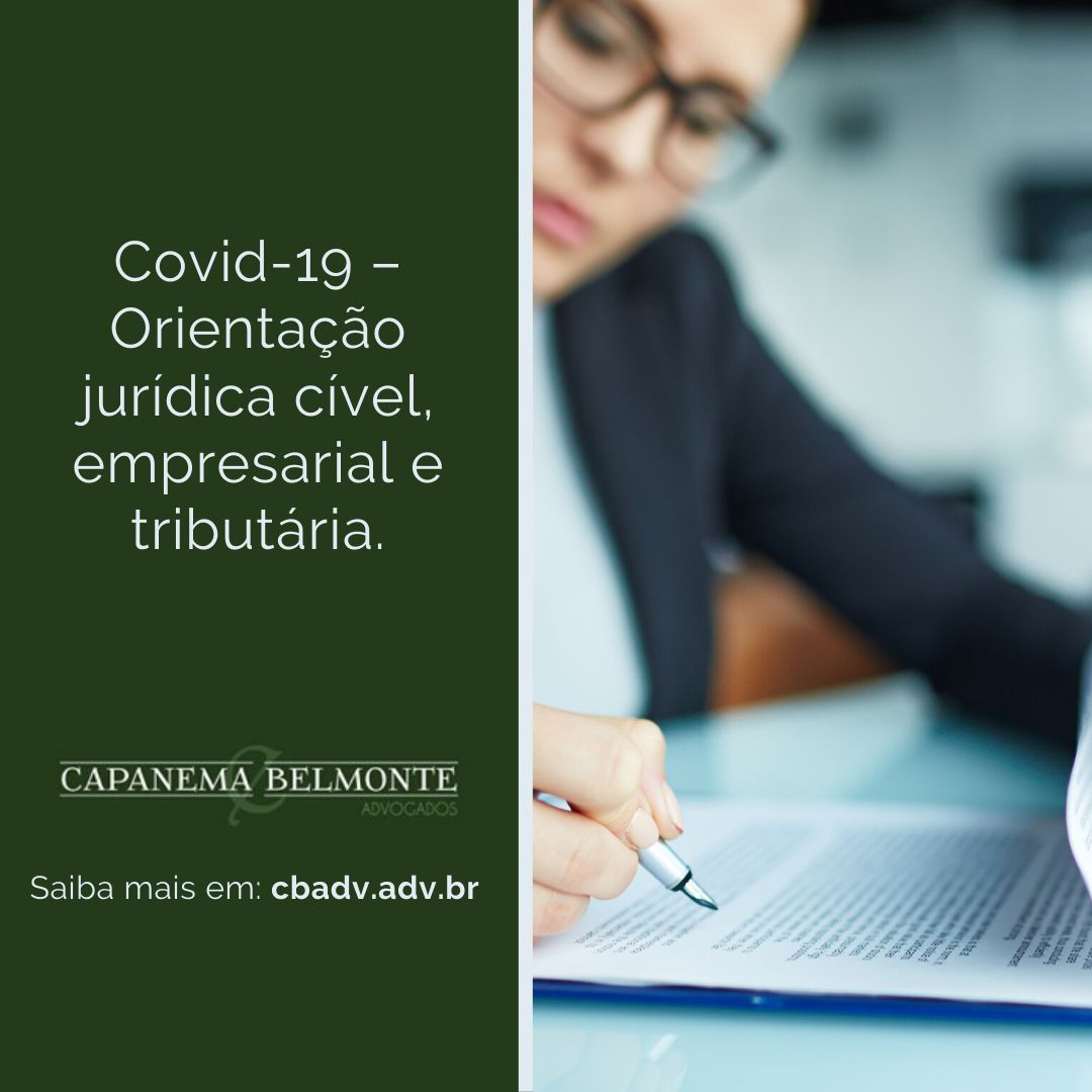 Possibilidades e oportunidades de redução de custos durante a pandemia do COVID-19