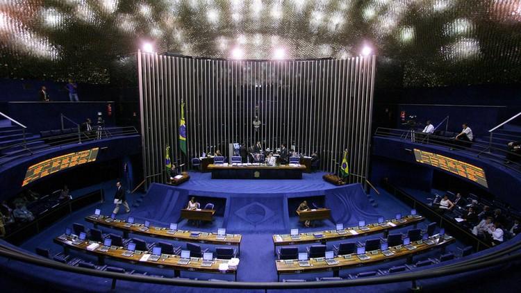 Senado aprova indicação do desembargador Luiz José Dezena da Silva para o TST