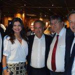 Empresários, advogados e o Ministro Rogério Marinho